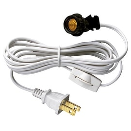 Westinghouse Wht Switch/Cord