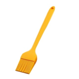 Heat-resistant Silicone Barbeque Brush Baking Tool small size