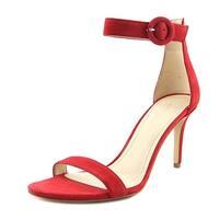 Marc Fisher Bettye   Open Toe Suede  Sandals