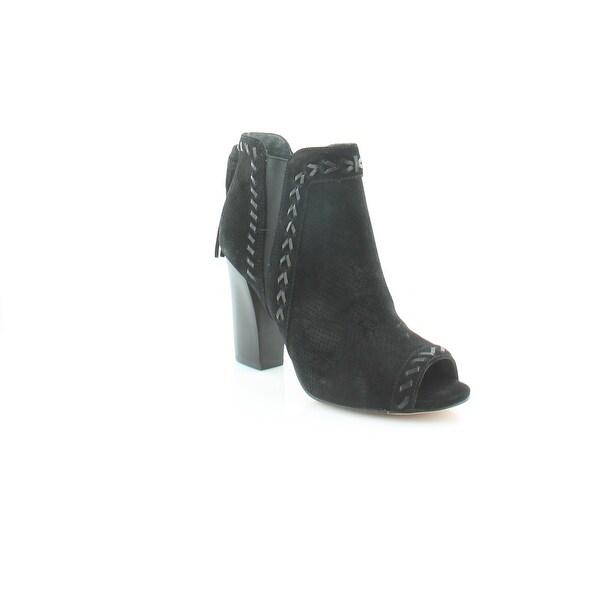 Marc Fisher Ellena Women's Heels Black