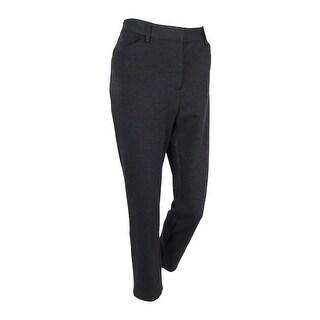 Calvin Klein Women's Ponte Dressed Pants - 10