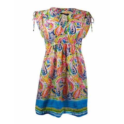 60a7322655652 LAUREN Ralph Lauren Swimwear | Find Great Women's Clothing Deals ...