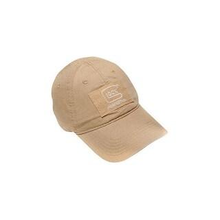 Glock ap70240 glock oem agency khaki hat