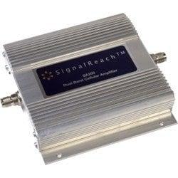 Signal Reach SA Series Dual-band Signal Booster 3 Watt Cellular Amplifier