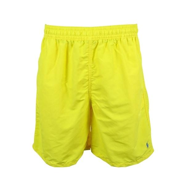662a33b354d43 Shop Ralph Lauren Men's Swim Shorts - Free Shipping On Orders Over ...