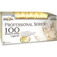 Professional Series Mini Light Set White Wire