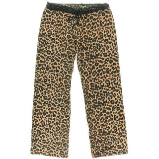 Juicy Couture Womens Modal Pajama Bottoms - S