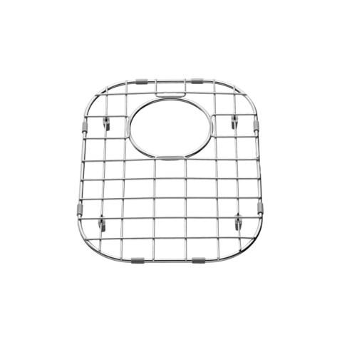 "American Standard 8446.312000S Portsmouth 10-1/2"" x 14-7/16""Bottom Grid Sink Rack - STAINLESS STEEL - N/A"