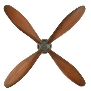 Aspire Home Accents 5088 Plane Propeller Wall Decor