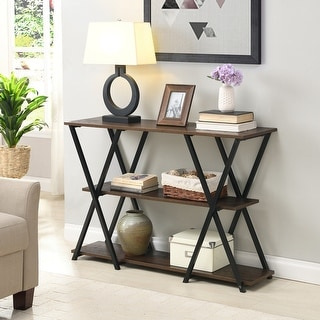 Link to Matteo Console Table Similar Items in Living Room Furniture