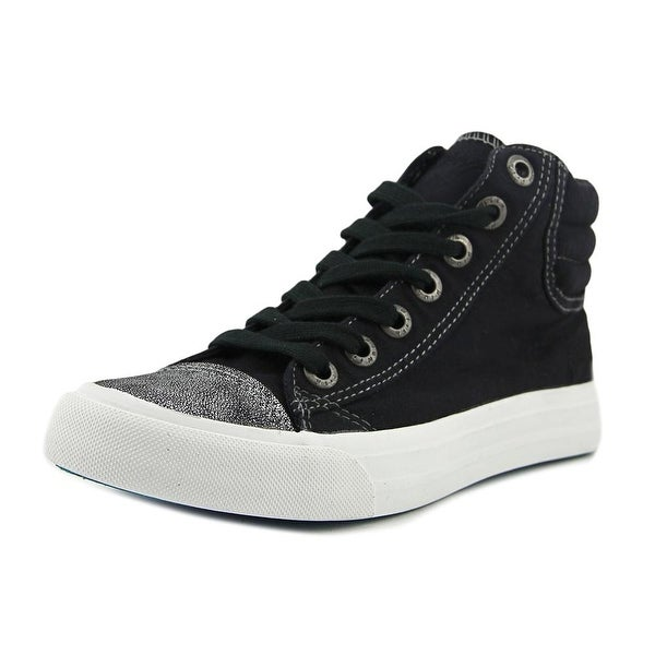 Blowfish Madras Women US 8 Black Fashion Sneakers