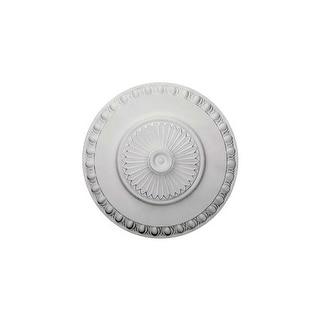 "Ekena Millwork CM23LY 23.5"" Wide Lyon Ceiling Medallion"