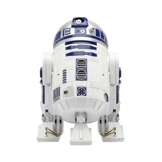 Star Wars R2D2 Bubble Machine