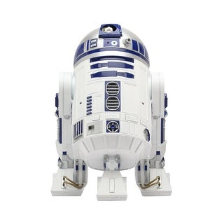 Star Wars R2D2 Bubble Machine - Multi