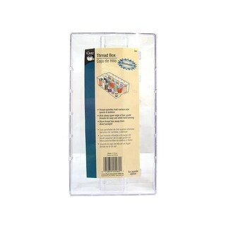 Dritz Thread Box