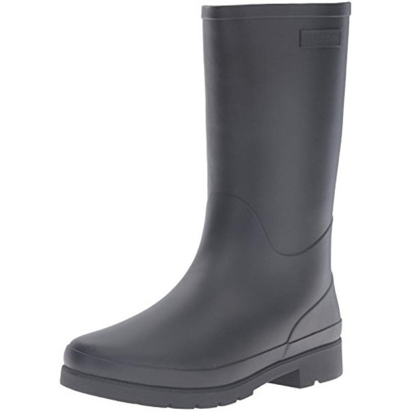 Tretorn Womens Libby Wnt Rain Boots Lined Mid-Calf - 11 medium (b,m)
