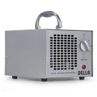 Della Commercial Style Air Ozone Generator 3,500mg Purifier Industrial O3 Deodorizer Sterilizer