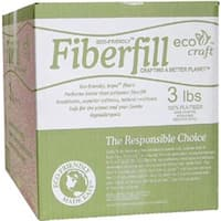 3Lb Fob: Mi - Eco-Friendly Fiberfill