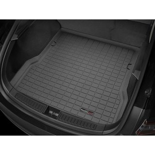 WeatherTech 40054 Series Black Digital Fit Cargo Liner: Ford Taurus 1996-1999