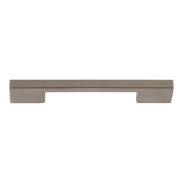 Atlas Homewares A867 Thin Square 5 Inch Center to Center Handle Cabinet Pull