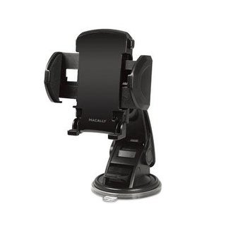 Macally Mgrip2 Suction Cup Holder Gps, Pda