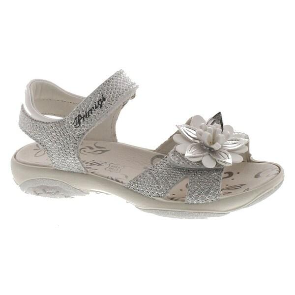 Primigi Girls 13786 Leather European Stunning Fashion Sandals