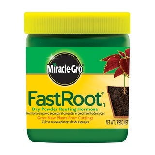 Miracle-Gro 1006451 Fast Root Rooting Hormone, 1.25 Oz