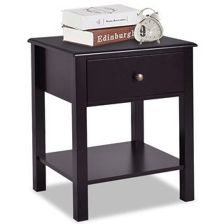 Nightstands & Bedside Tables For Less
