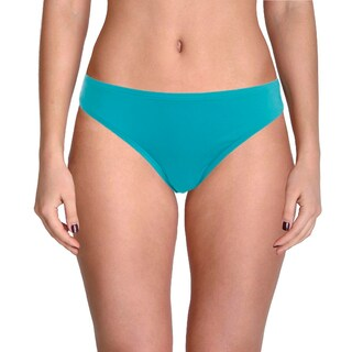Kenneth Cole Reaction Womens Bikini Stretch Swim Bottom Separates