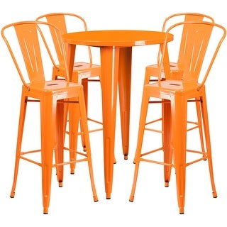 Buy Round Outdoor Dining Sets Online At Overstock.com | Our Best Patio  Furniture Deals