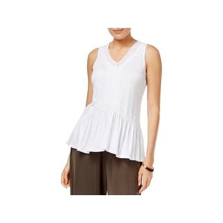 2187ec12eb35c Buy Cable   Gauge Sleeveless Shirts Online at Overstock.com
