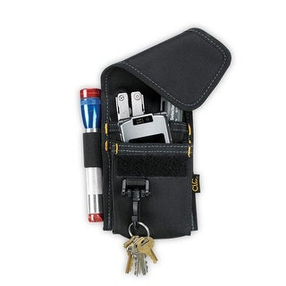 CLC 1104 Multi-Purpose Tool Holder, 4 Pockets