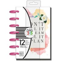 Create 365 Mini Planner-Wildflower