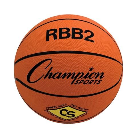 Champion Basketball Official Junior