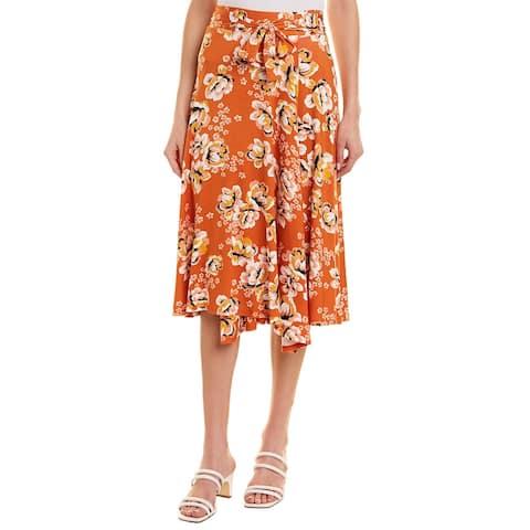 Rachel Pally Wrap Skirt