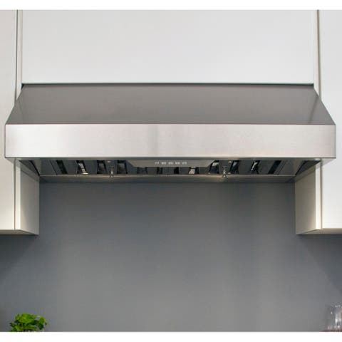 "Miseno MH70130AS 290 - 750 CFM 30"" St - Stainless Steel"