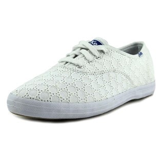 Keds Champ CVO Canvas Fashion Sneakers