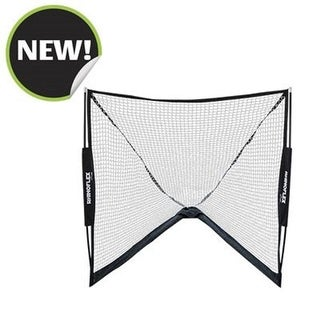 Champion Sports RFLG 6 x 6 x 7 in. Rhino Flex Lacrosse Goal