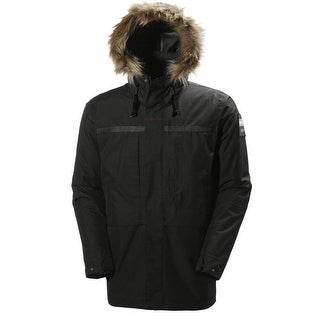 Helly Hansen 2016 Men's Coastal 2 Insulated Parka - 54408