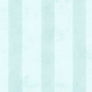 Brewster SRC79176 Surry Aqua Soft Stripe Wallpaper