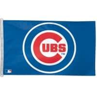 Chicago Cubs Flag 3x5