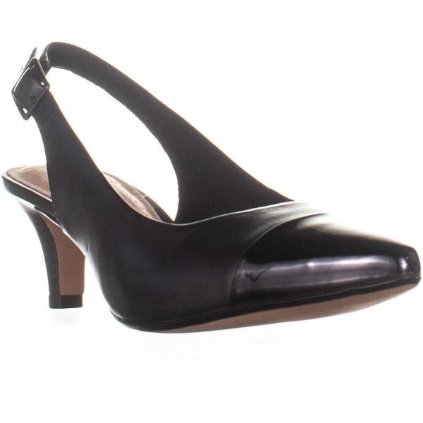 3fb3a1007bb ... Women s Shoes     Women s Heels. Clarks Linvale Emmy Sling Back Pumps