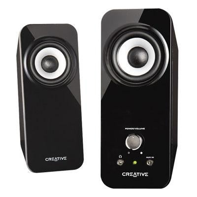Creative Labs 51Mf1625aa001 18W 2.0 Channel Creative Inspire T12 Speaker System
