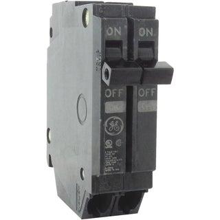 GE 15A Dp Circuit Breakr