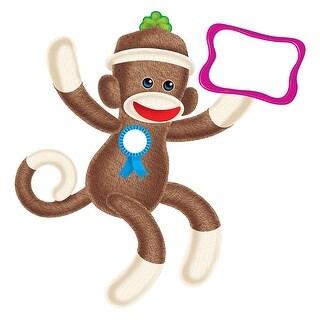 Sock Monkeys Mini Bbs