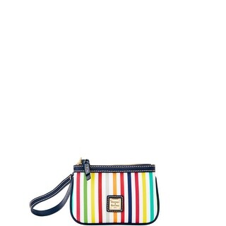 Dooney & Bourke Catalina Medium Wristlet (Introduced by Dooney & Bourke at $78 in Feb 2017)