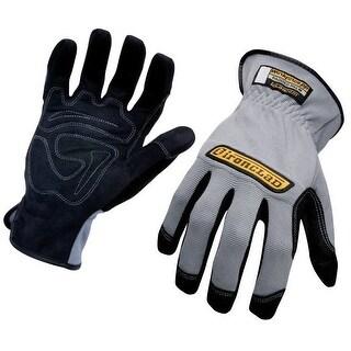 Ironclad WFG-06-XXL WorkForce Gloves, Gray