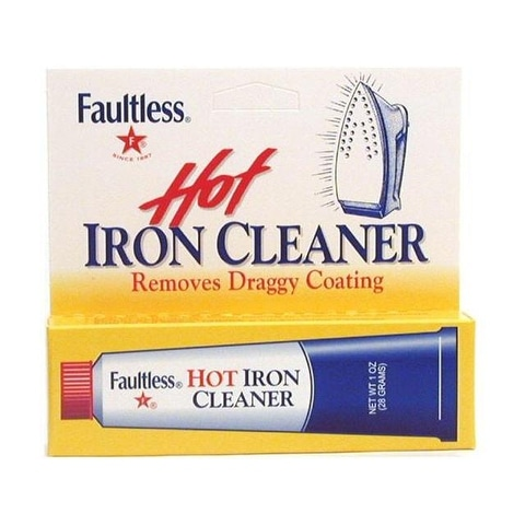 Faultless Hot-Iron Cleaner 1oz (40110)