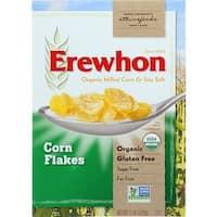 Erewhon - Organic Corn Flakes Cereal ( 12 - 11 OZ)
