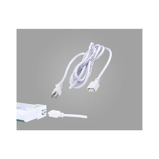 CSL Lighting PL96 Speedlink Portable Cord & Plug (2 options available)